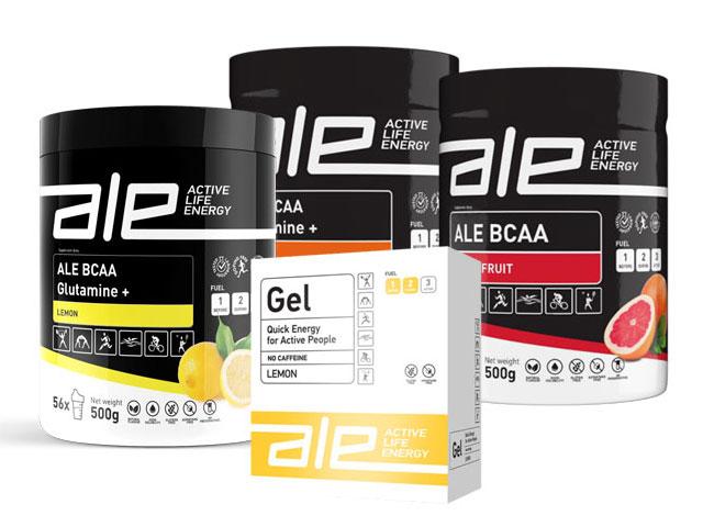 a69b7a79 Suplementy dla biegaczy, jakie wybrać ? - Sportowe Suplementy