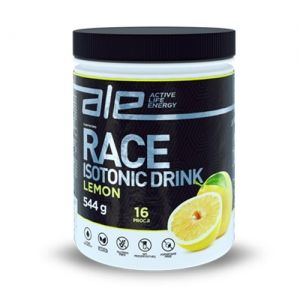 ALE RACE ISOTONIC DRINK 544g - Ale