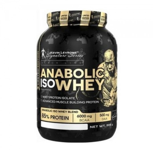 ANABOLIC ISO WHEY 2000g - Kevin Levrone