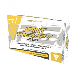 JOINT THERAPY PLUS 120kaps. - Trec Nutrition