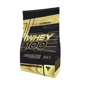 GOLD CORE WHEY 100 2270g - Trec Nutrition